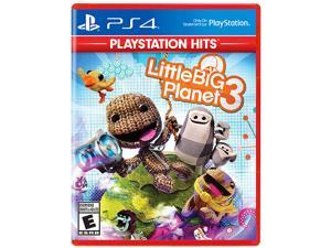 Little Big Planet 3 PS Hits - PlayStation 4