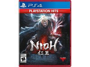 NIOH - PlayStation Hits - PlayStation 4