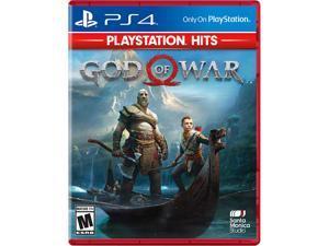 God of War - PlayStation Hits - PlayStation 4