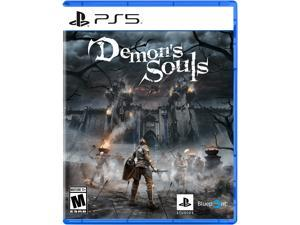 Demon's Souls - PS5 Video Games