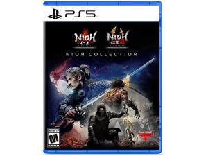 The Nioh Collection - PS5 Video Games