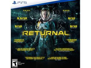 Returnal - PS5 Video Games