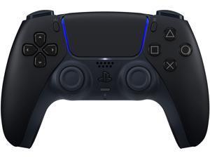 PlayStation DualSense Wireless Controller - Midnight Black