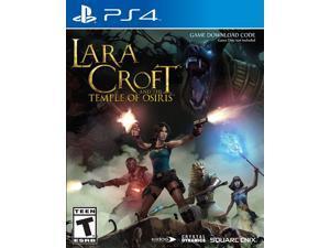 Lara Croft and The Temple of Osiris PS4 (Code in Box)