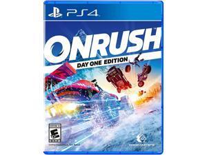 Onrush Day One Edition - PlayStation 4