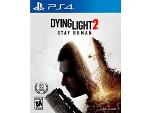 Dying Light 2: Stay Human Standard Edition- PlayStation 4