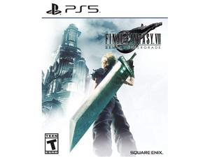 Final Fantasy VII Remake Intergrade - PS5 Video Games