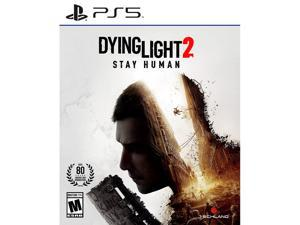 Dying Light 2: Stay Human Standard Edition- PlayStation 5