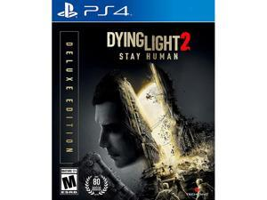 Dying Light 2: Stay Human Deluxe Edition - PlayStation 4