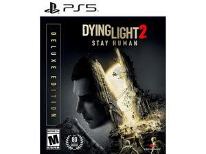 Dying Light 2: Stay Human Deluxe Edition- PlayStation 5