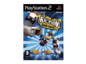 Rayman 4 Game