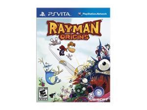 Rayman Origins PS Vita Games