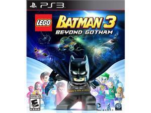 Lego Batman 3: Beyond Gotham PlayStation 3