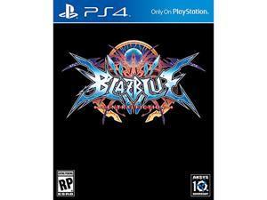 Blazblue: Central Fiction - PlayStation 4