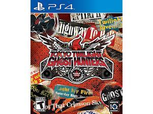 Tokyo Twilight Ghost Hunters Daybreak: Special Gigs - PlayStation 4