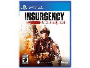 Insurgency: Sandstorm - PlayStation 4