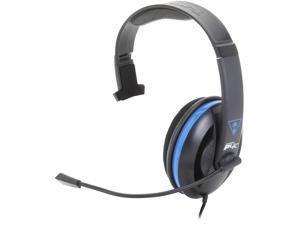 Turtle Beach - Ear Force P4C Chat Communicator Gaming Headset for PlayStation 4