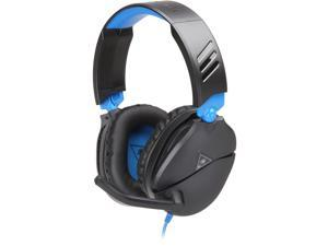 Turtle Beach Recon 70 Gaming Headset for PlayStation 4, PS4 Pro - Black