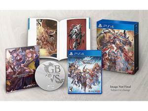 Granblue Fantasy: Versus Premium Edition - PlayStation 4