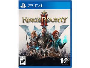 King's Bounty II - PlayStation 4