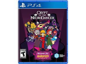 Crypt Of The NecroDancer - PlayStation 4