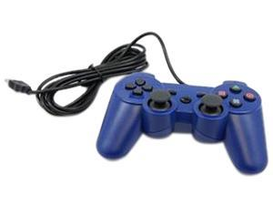 Gamefitz Gaming Controller for PlayStation 3 - Blue