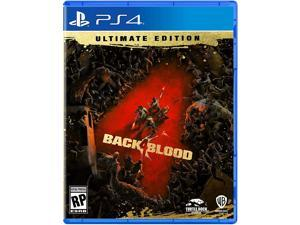 Back 4 Blood Ultimate Edition - PlayStation 4
