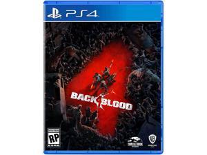 Back 4 Blood Standard Edition - PlayStation 5