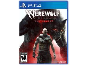 Werewolf: The Apocalypse - Earthblood - PlayStation 4