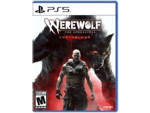 Werewolf: The Apocalypse - Earthblood - PS5 Video Games