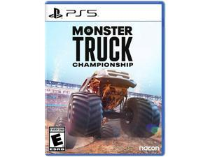 Monster Truck Championship - PS5 Video Games