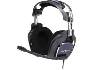ASTRO Gaming A40 TR Headset for PS5, PS4 and PC - Black