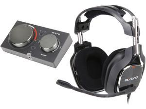 Astro Gaming A40 TR Headset + M80 Mix Amp Pro for XB1 and PC