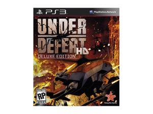 Under Defeat HD: Deluxe Edition Playstation3 Game