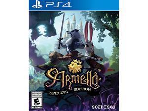 Armello Special Edition - PlayStation 4
