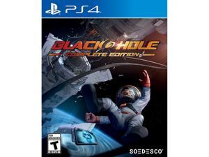 Black Hole Complete Edition - PlayStation 4