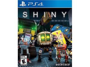 Shiny - PlayStation 4