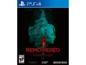 Remothered: Tormented Fathers - PlayStation 4