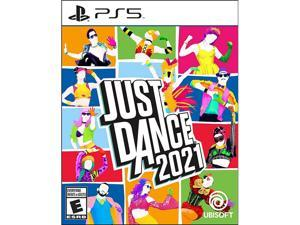 Just Dance 2021 - PS5 Video Games