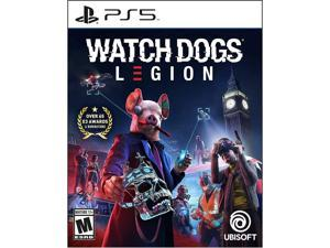 Watch Dogs: Legion - PS5 Video Games