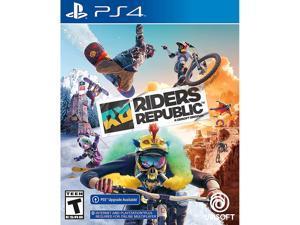 Riders Republic Standard Edition - PlayStation 4