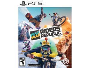 Riders Republic Standard Edition - PlayStation 5
