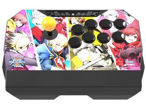 Qanba Drone: BlazBlue Cross Tag Battle Edition - PlayStation 3, PlayStation 4 & PC