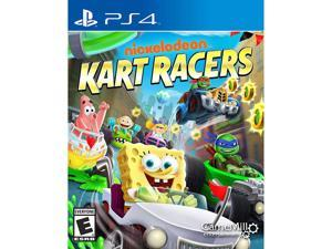 Nickelodeon Kart Racer - PlayStation 4