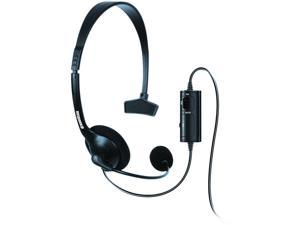 dreamGEAR Broadcaster Headset for PlayStation 4