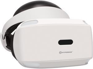Hyperkin GelShell Headset Silicone Skin for PS VR White