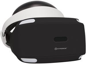 Hyperkin M07259-BK GelShell Headset Silicone Skin for PS VR Black