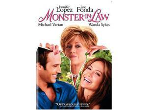 MONSTER-IN-LAW (DVD/RE-PKG/ECO/1 DISC)