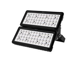 LED Concentrating Module Flood Light Cool White 100W 110V