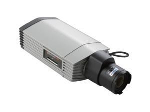 D-Link DCS-3710 1280 x 1024 MAX Resolution RJ45 1.3 MP HD WDR IP Camera